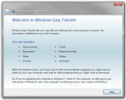 easytransfer 5152026 - Five Steps to a Better New PC