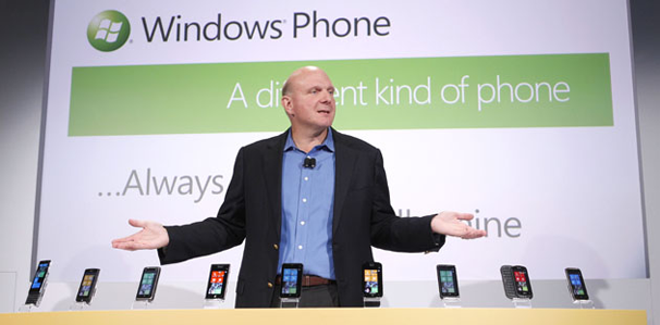 Microsoft Promises 500 New Features In Windows Phone 7.5 Update