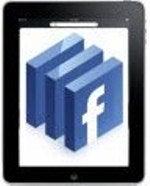 facebook zuckerberg ipad