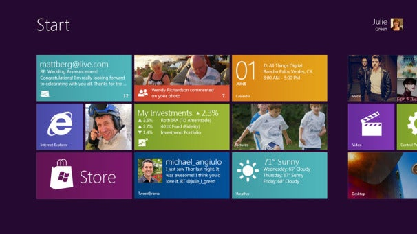 Windows 8: 5 Questions About Microsoft's New OS