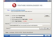 Youtube Downloader HD; click for full-size image.