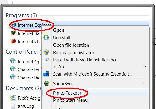 how to show volume icon in taskbar windows vista
