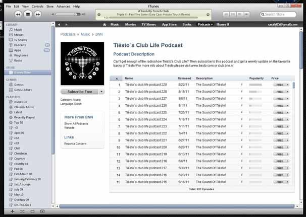 Free Itunes Song Downloads: How To Get Free Music From The ITunes Music Store