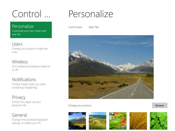 Windows 8: A Deep Dive into the Developer Preview