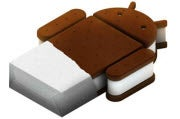 "Android 4.0 ""Ice Cream Sandwich"""