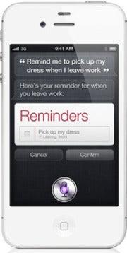 Spire Program Ports Siri to Jailbroken iOS Devices