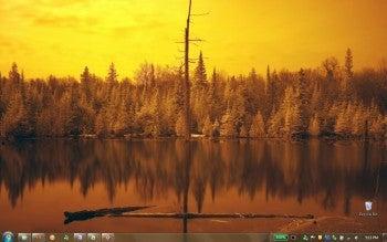 Lonely Landscapes Puts Fine Art on Your Desktop