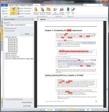 adobe pdf editor online free