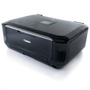 Canon Pixma MG6220 Wireless Inkjet Photo All-In-One