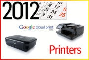 What to Expect in Printers in 2012
