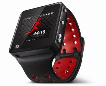Fitness Tech Flexes its Muscles: Motorola MotoActv
