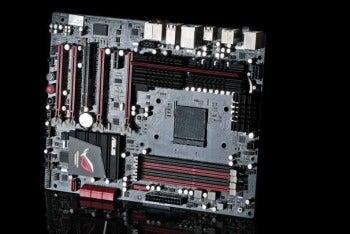Asus Crosshair V Formula motherboard