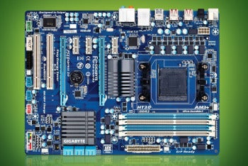 Gigabyte GA-970A-D3 motherboard