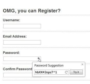 chrome-password-manager