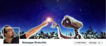 Giuseppe Draicchio's cover photo in Timeline