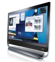 HP Omni 27 all-in-one PC