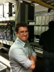 Microsoft's Brandon LeBlanc