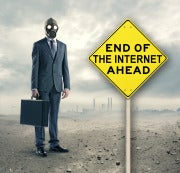 FBI and Internet Doomsday