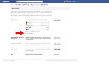 How To Lock Down Your Facebook Privacy Settings
