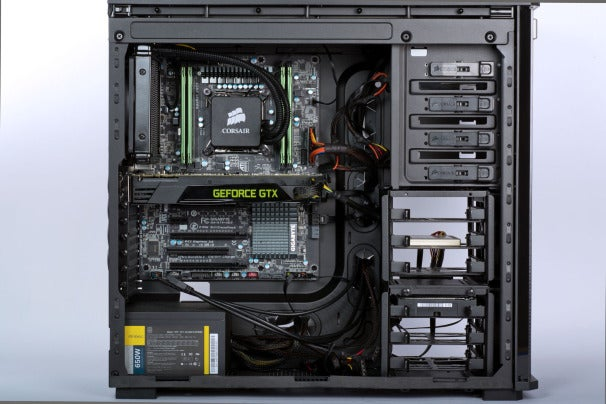 How to Build an Energy-Efficient and Quiet Gaming PC - Page 2 ...
