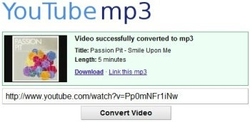 Google Cracks Down on YouTube-to-MP3-Ripping Sites