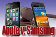 Apple-Samsung Patent Trial to Hear Opening Arguments on Tuesday