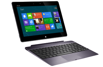 Eight Windows 8 Tablets to Watch