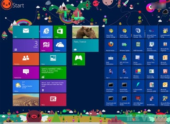 Windows 8: What We've Learned Lately