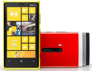 Nokia Lumia 920 brings killer camera to Windows Phone 8