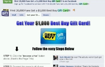 easy facebook money scam with pdf