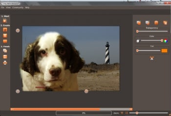 Play With Pictures for Mac 1.0.9 Build 853 full